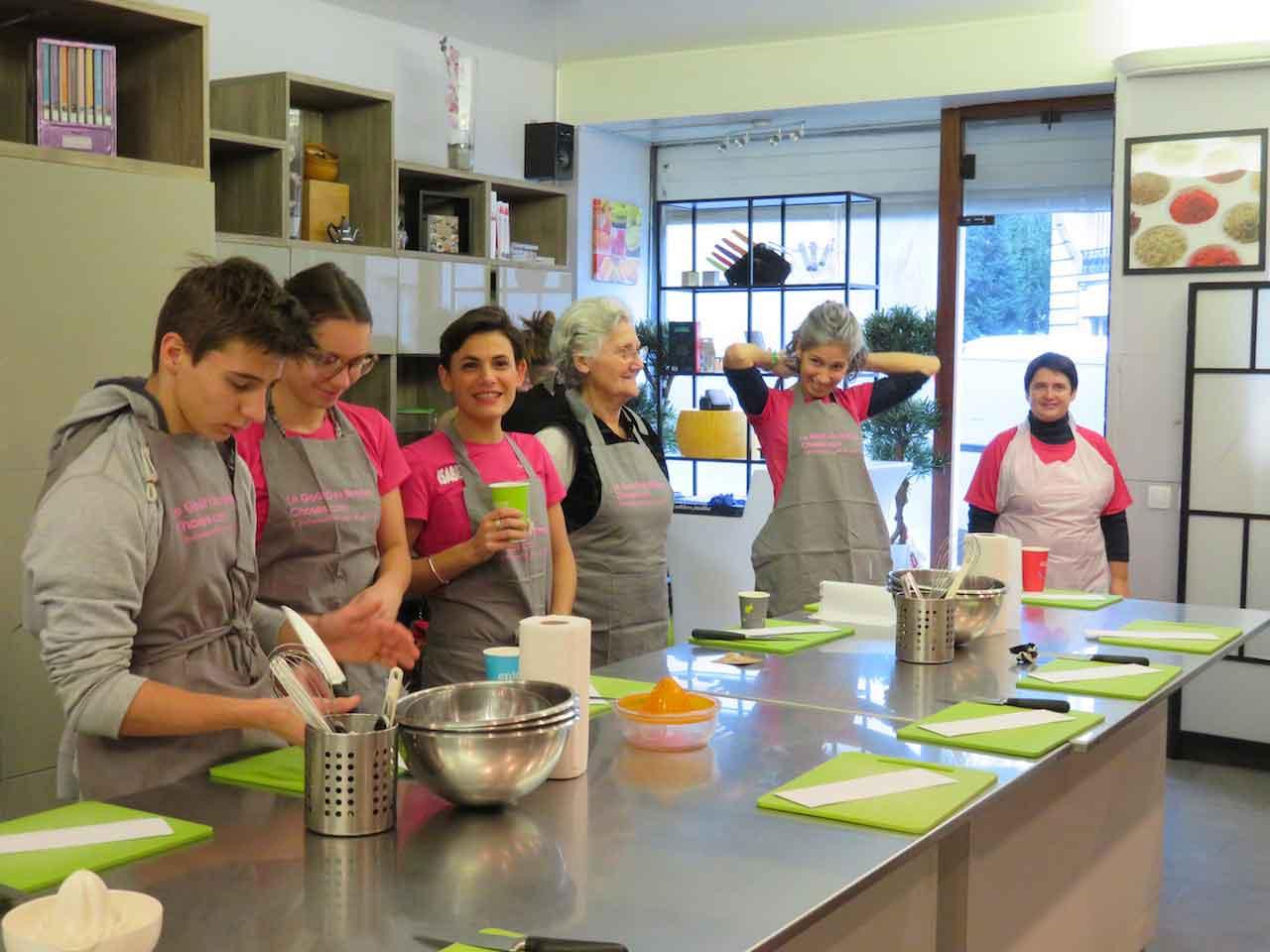 casiopeea atelier culinaire