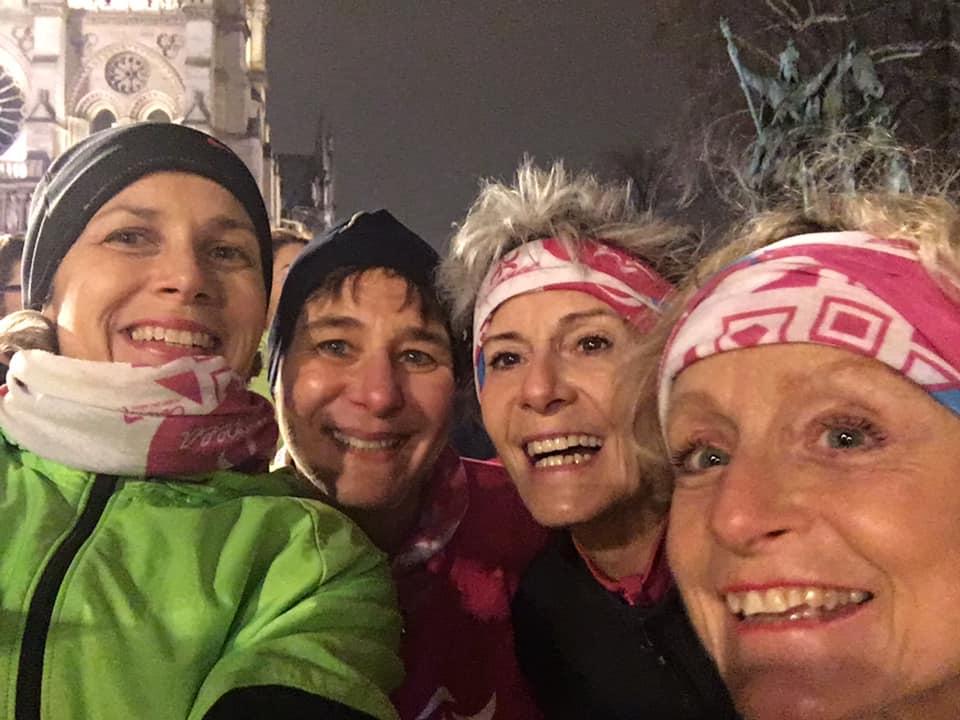Midnight Runners Casiopeea