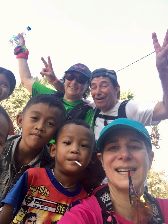 Ultra Trail Angkor
