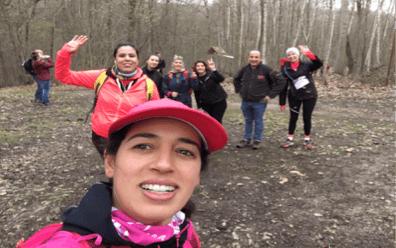 Casiopeea : EcoTrail 2019
