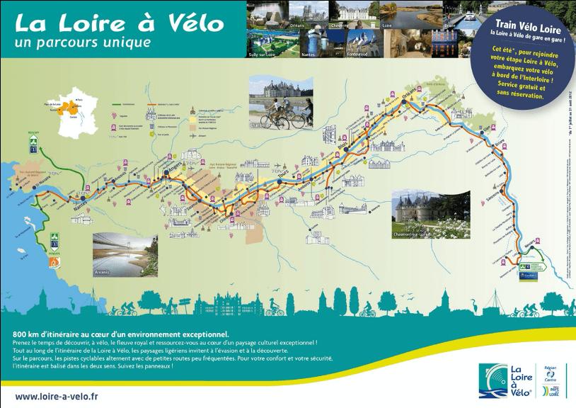 parcours #Defi850